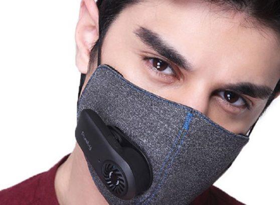استفاده صحیح از ماسک در مقابل کرونا - آماج ساز