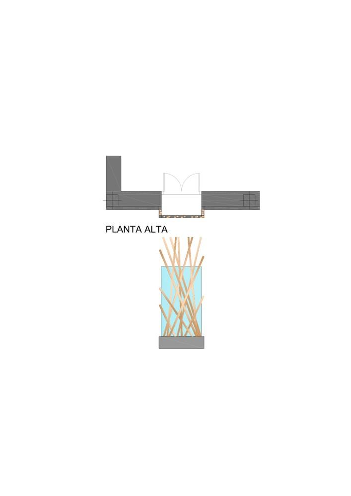 طراحی داروخانه ای عجیب در اسپانیا - آماج ساز